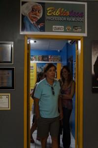 Biblioteca Prof. Raimundo