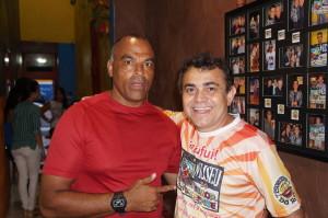 Dino e Jader Soares