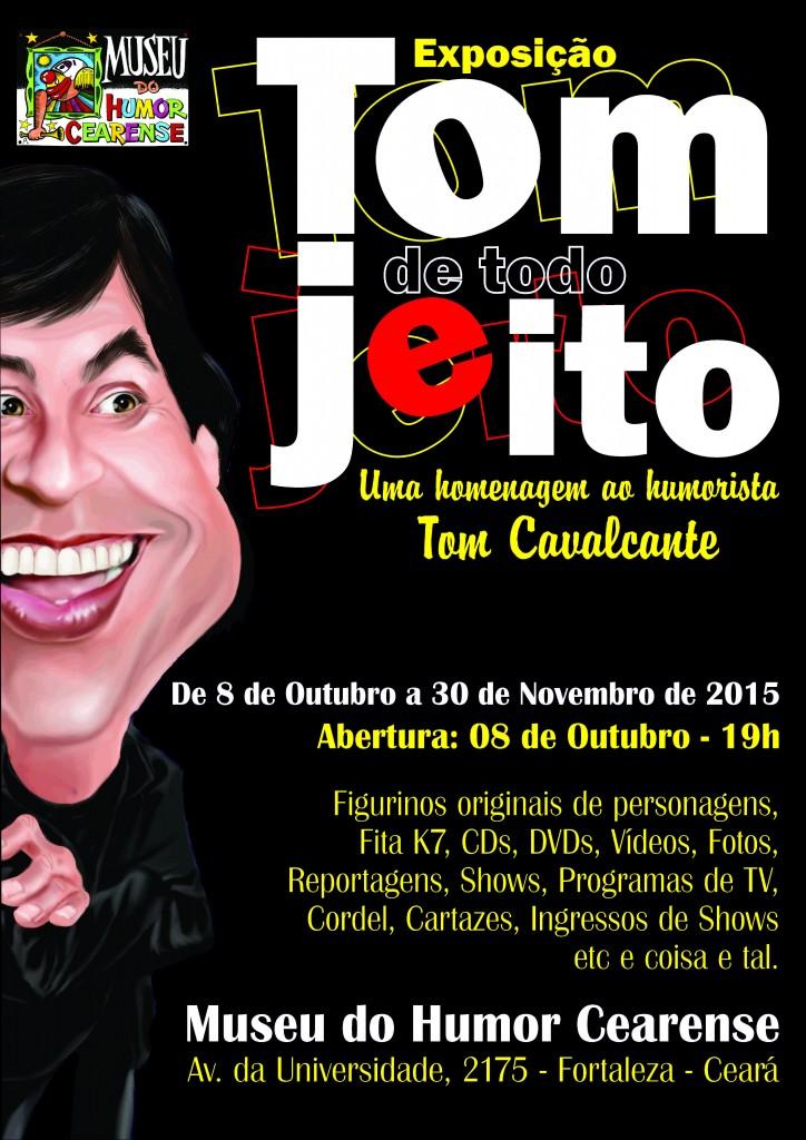 Cartaz Outubro 2015